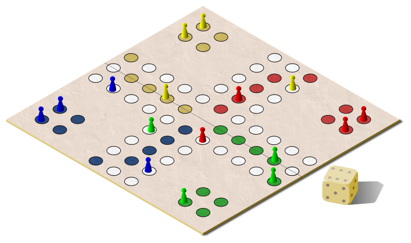 Game Board Clipart - Clipart Suggest