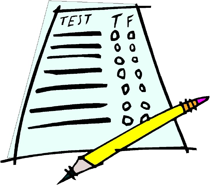 Image result for test prep clipart