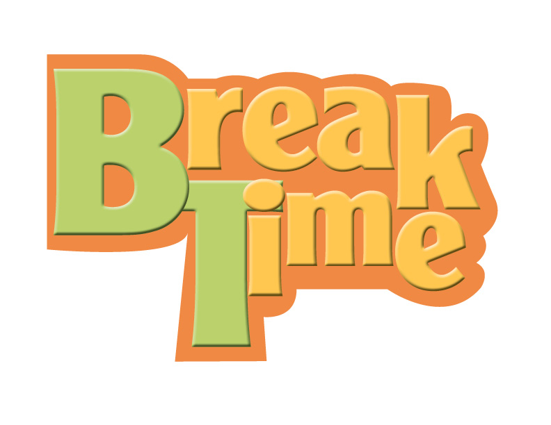 the gallery for gt break time clip art kids