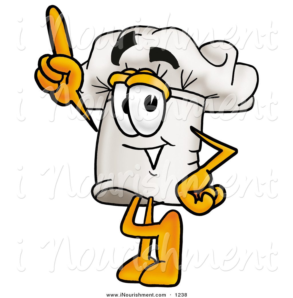 Gold Chef Hat Clipart - Clipart Kid
