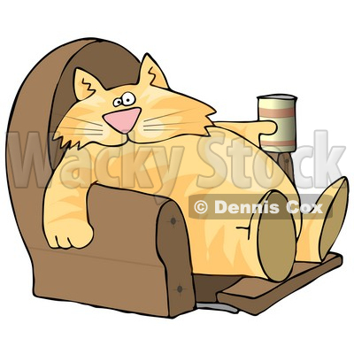 Funny Picture Clip  Very Cool Funny Cat Clip Art   Cat Clip Art