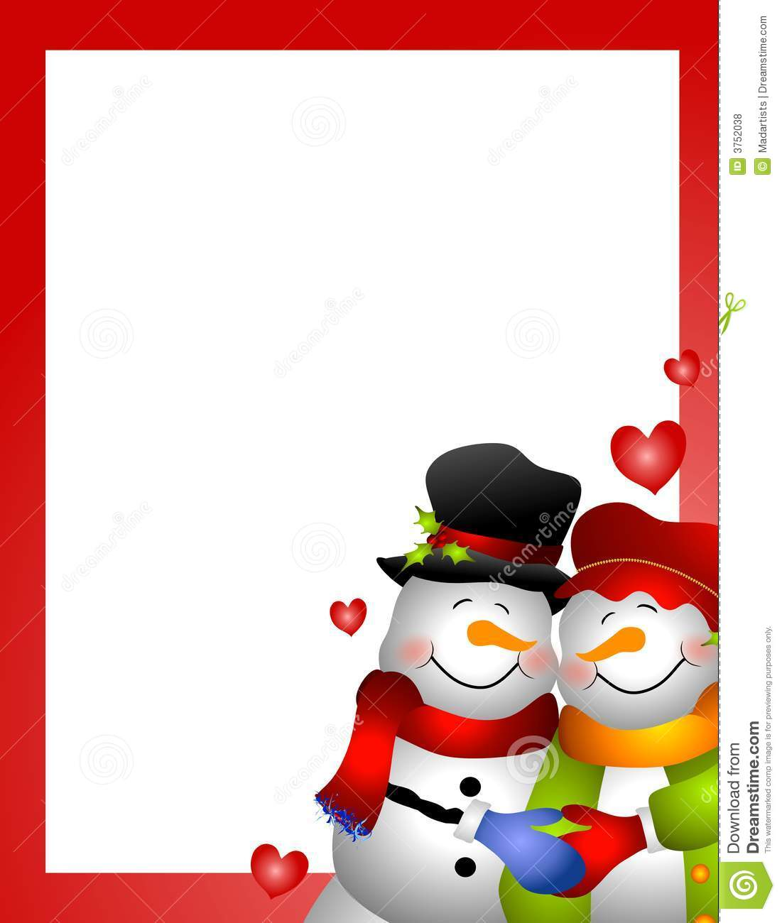 snow woman clipart - photo #39
