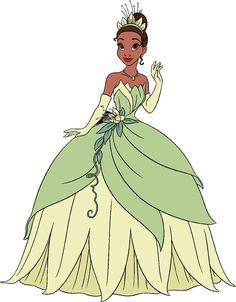 Baby Princess Tiana       Of Disney Disney Princesses Tiana Tiana
