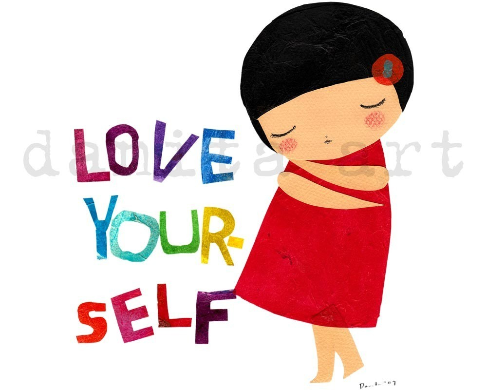 Helping Single Moms  Learn To Love Yourself