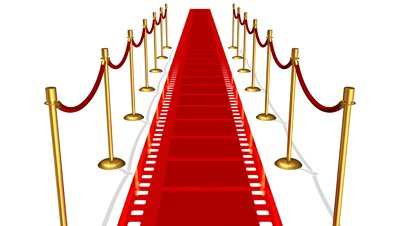 Red Carpet Clipart - Clipart Kid