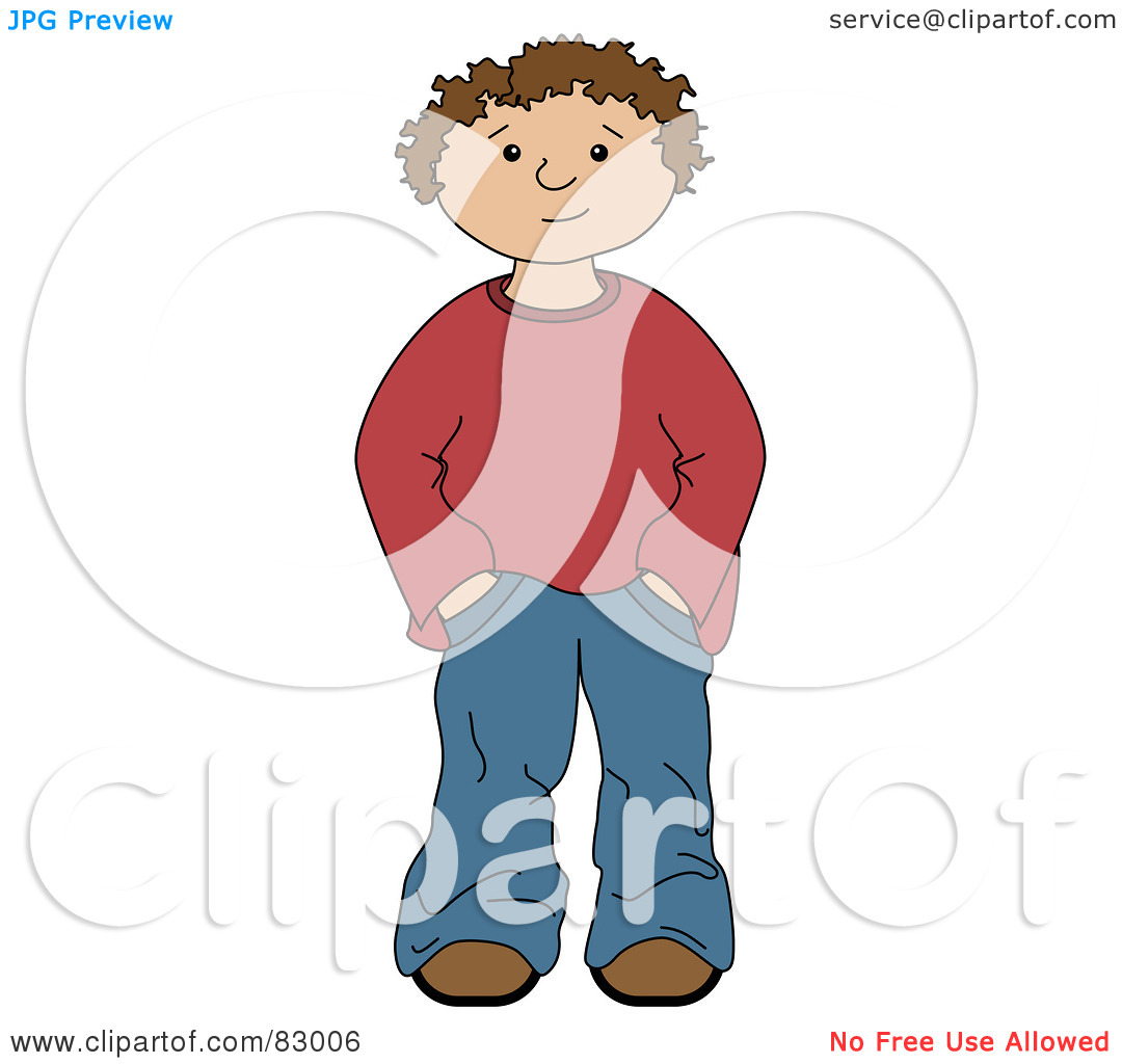 Denim Hips Clipart - Clipart Kid