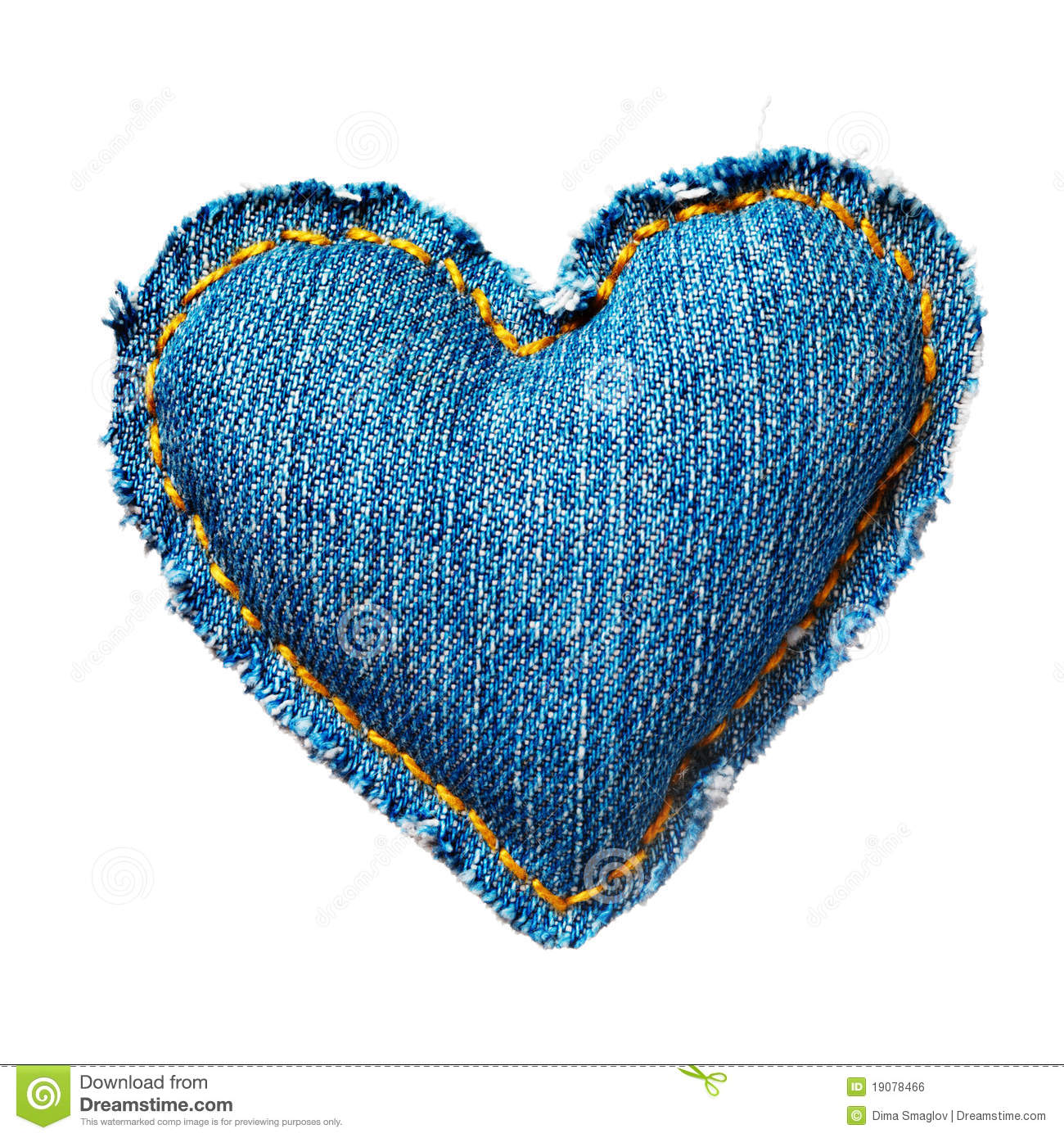 Jeans Pocket Clip Art Valentine Jeans Heart Isolated