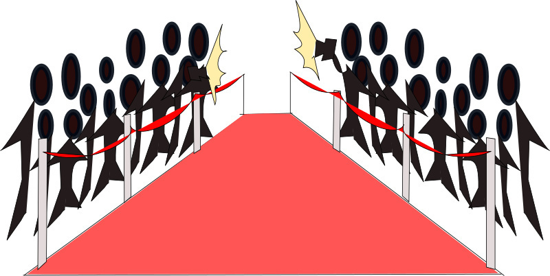 Red Carpet   Http   Www Wpclipart Com Recreation Party Party 2 Red