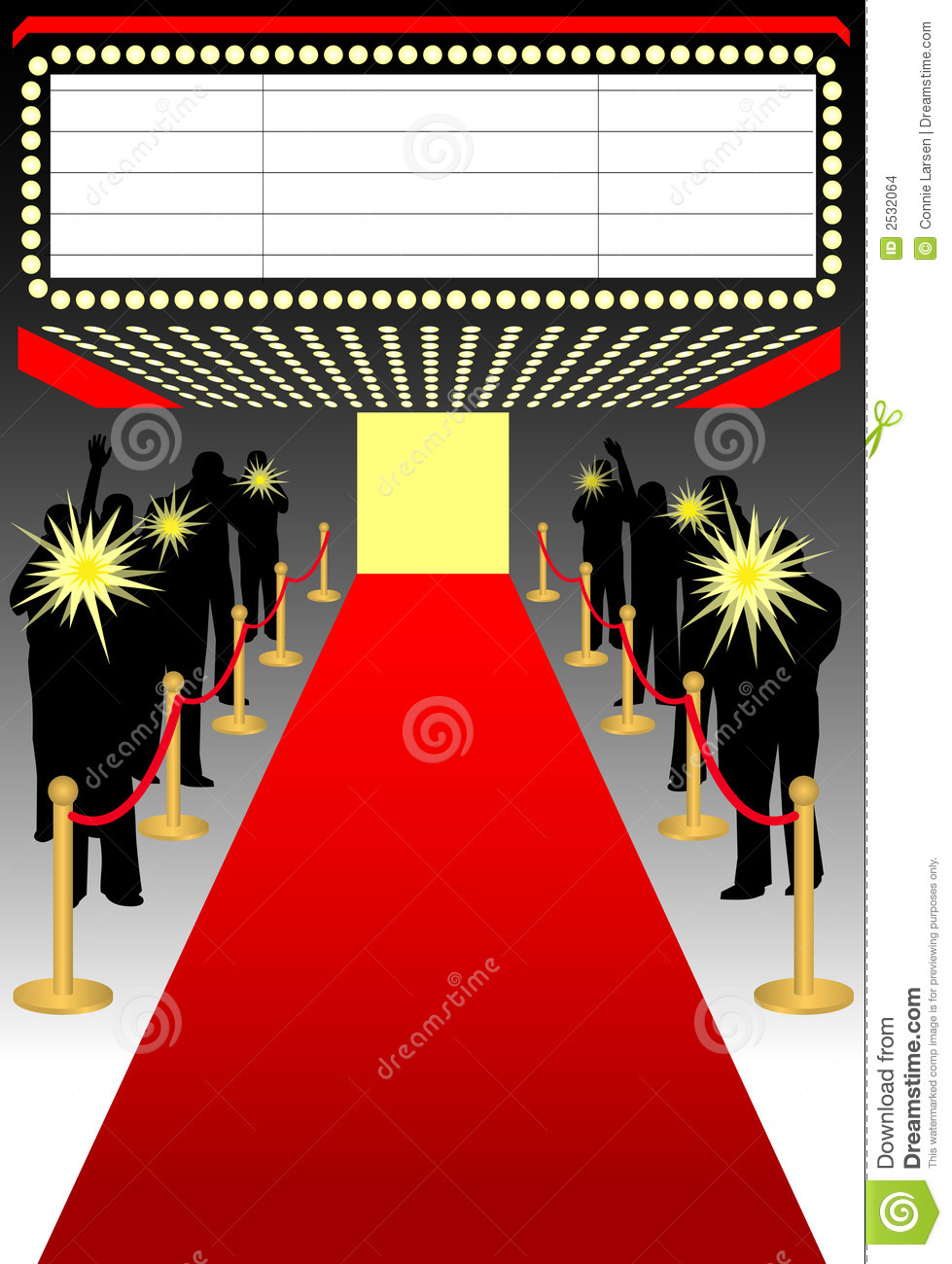Red Carpet Premier Ai Stock Images   Image  2532064
