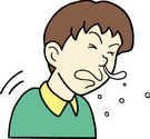 how to stop runny nose when running