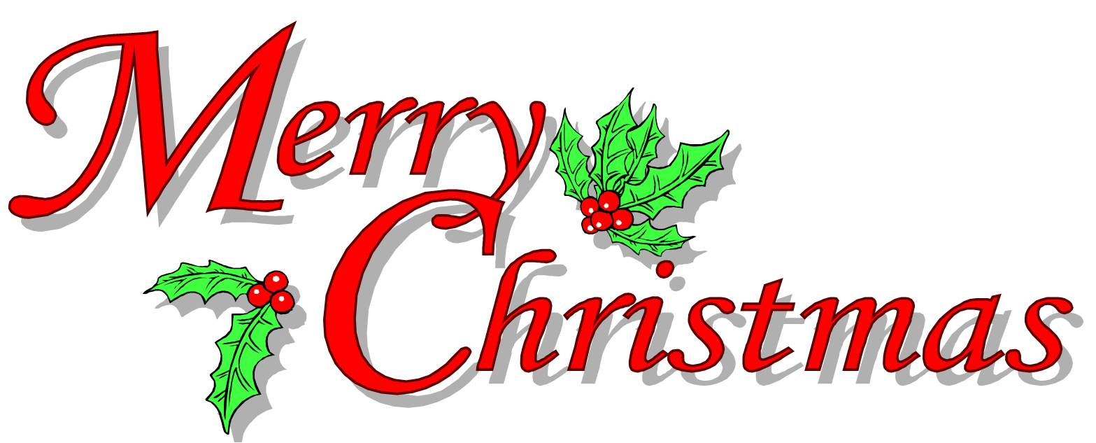 Facebook Merry Christmas Clip Art