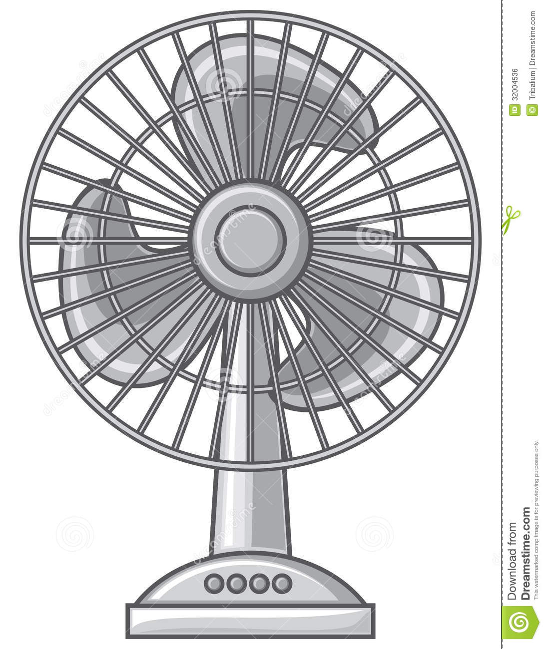 Electric Fan Clip Art : Blower fan clipart suggest