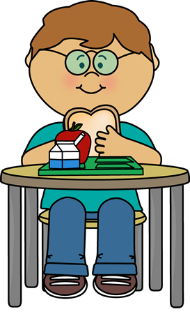 Cute Lunch Clipart - Clipart Suggest
