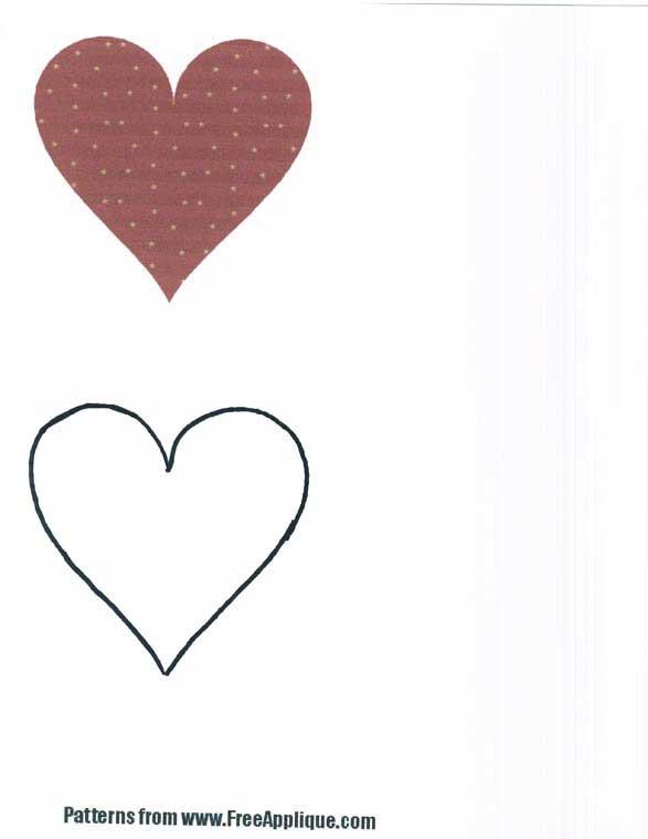baby heart clipart - photo #7