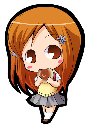 Bleach Chibi   Chibi Photo  8861572    Fanpop