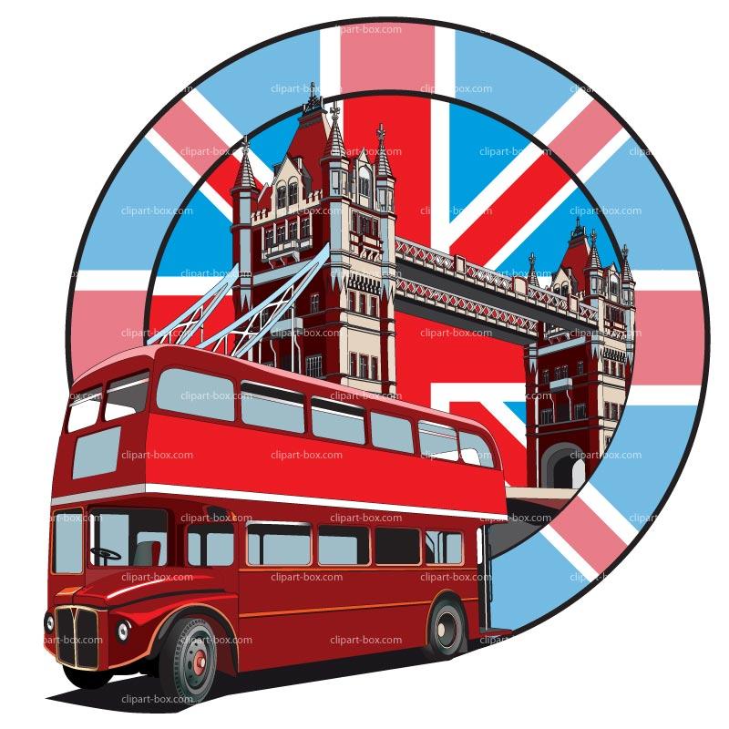 London Clip Art : London bus clipart suggest