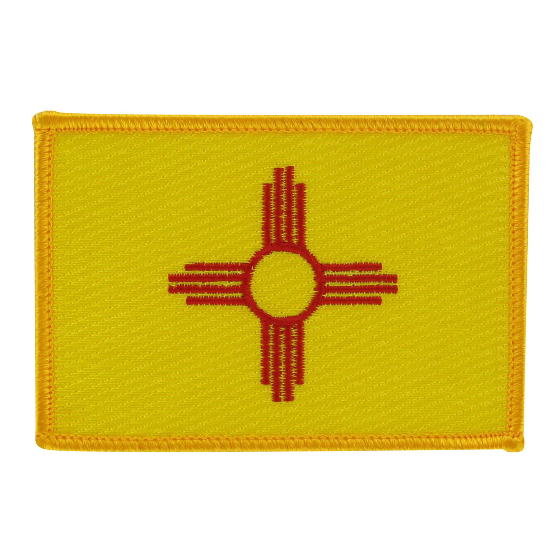 New Mexico Clipart Ptsnm  00 New Mexico Patch Jpg