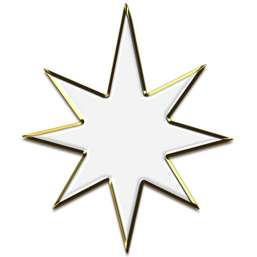 North Star Clipart - Clipart Suggest