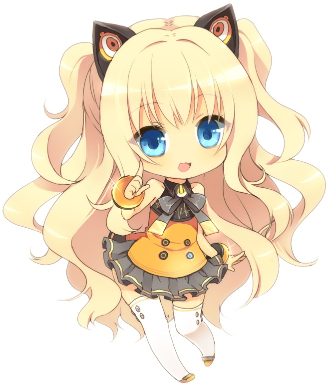 Source Http Animekida Com Chibi Cute Chibi Wallpapers Of 2012 Moorina