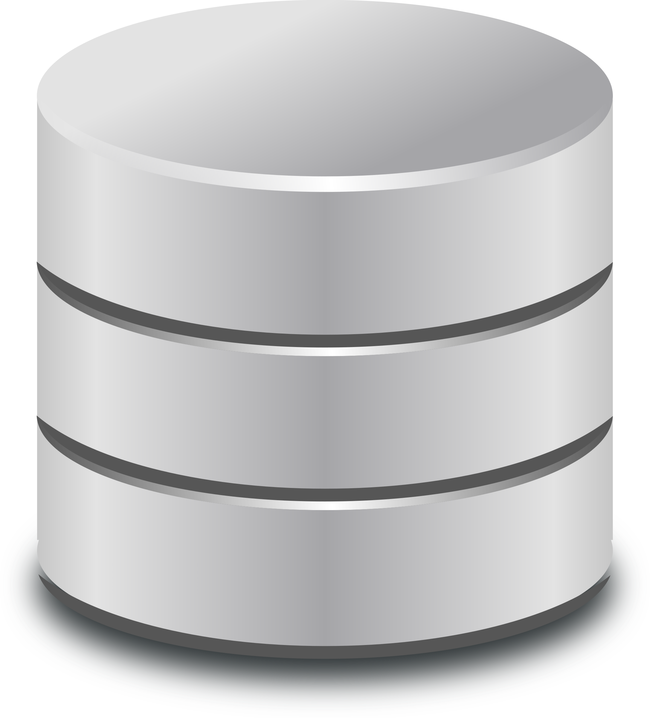 Web Server Clipart Database Icon Pictures