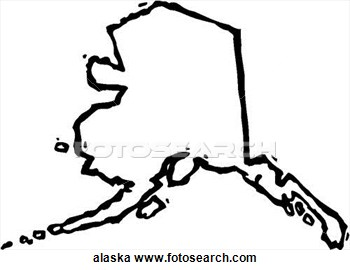 Clipart   Alaska  Fotosearch   Search Clipart Illustration Posters