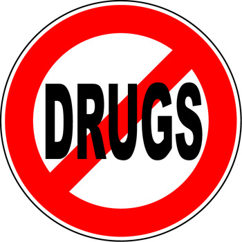 Drugs A Full Stop To Life    Voices Of Youth