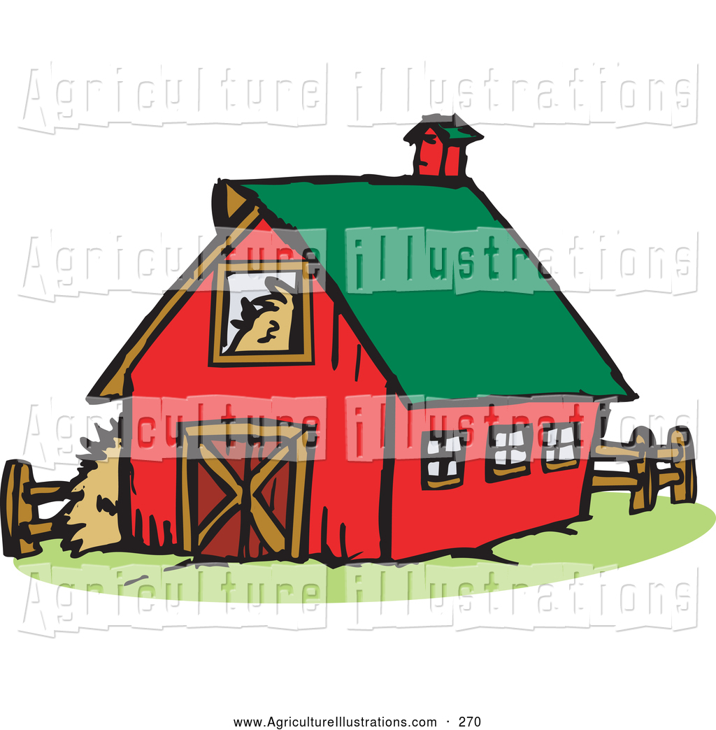 Farm Barn Clip Art Free Cliparts That You Can Download To You Pictures