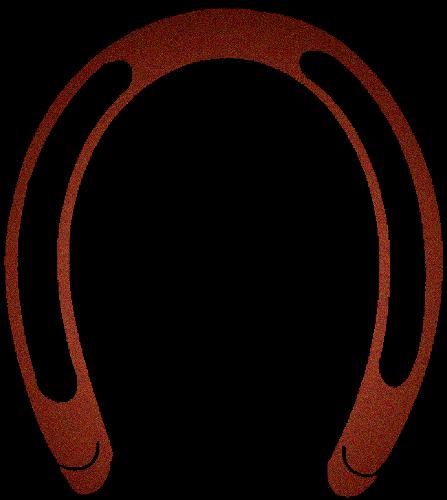 Horse Shoe Clipart - Clipart Kid