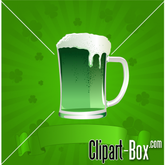 Related St Patrick S Banner Cliparts