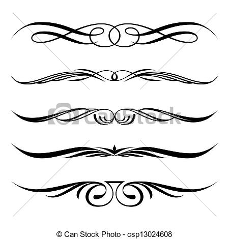 Single Line Border Clipart   Clipart Panda   Free Clipart Images