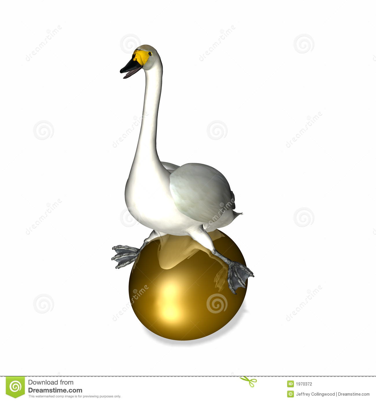 Golden Goose Clipart - Clipart Suggest Golden Goose Eggs
