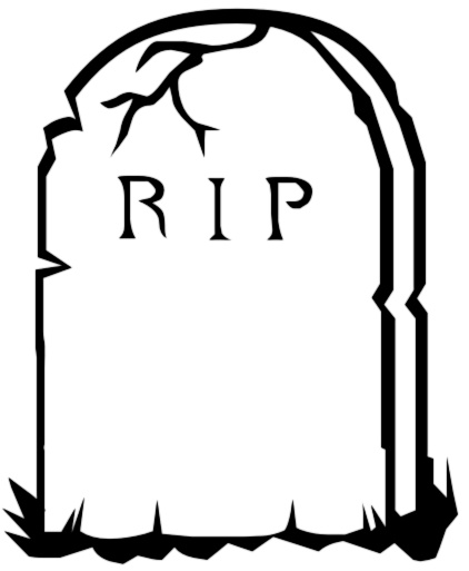 Gravestone Clipart   Clipart Panda   Free Clipart Images