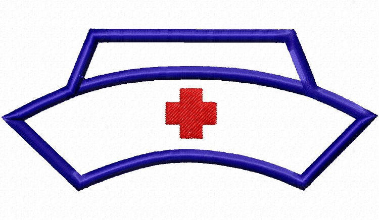 Nurses' Hat Clipart - Clipart Kid