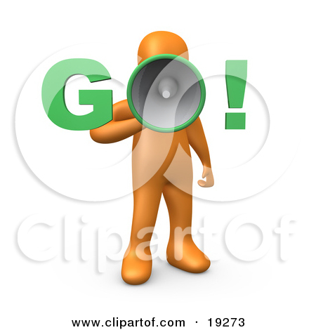 Race Start Clipart   Cliparthut   Free Clipart