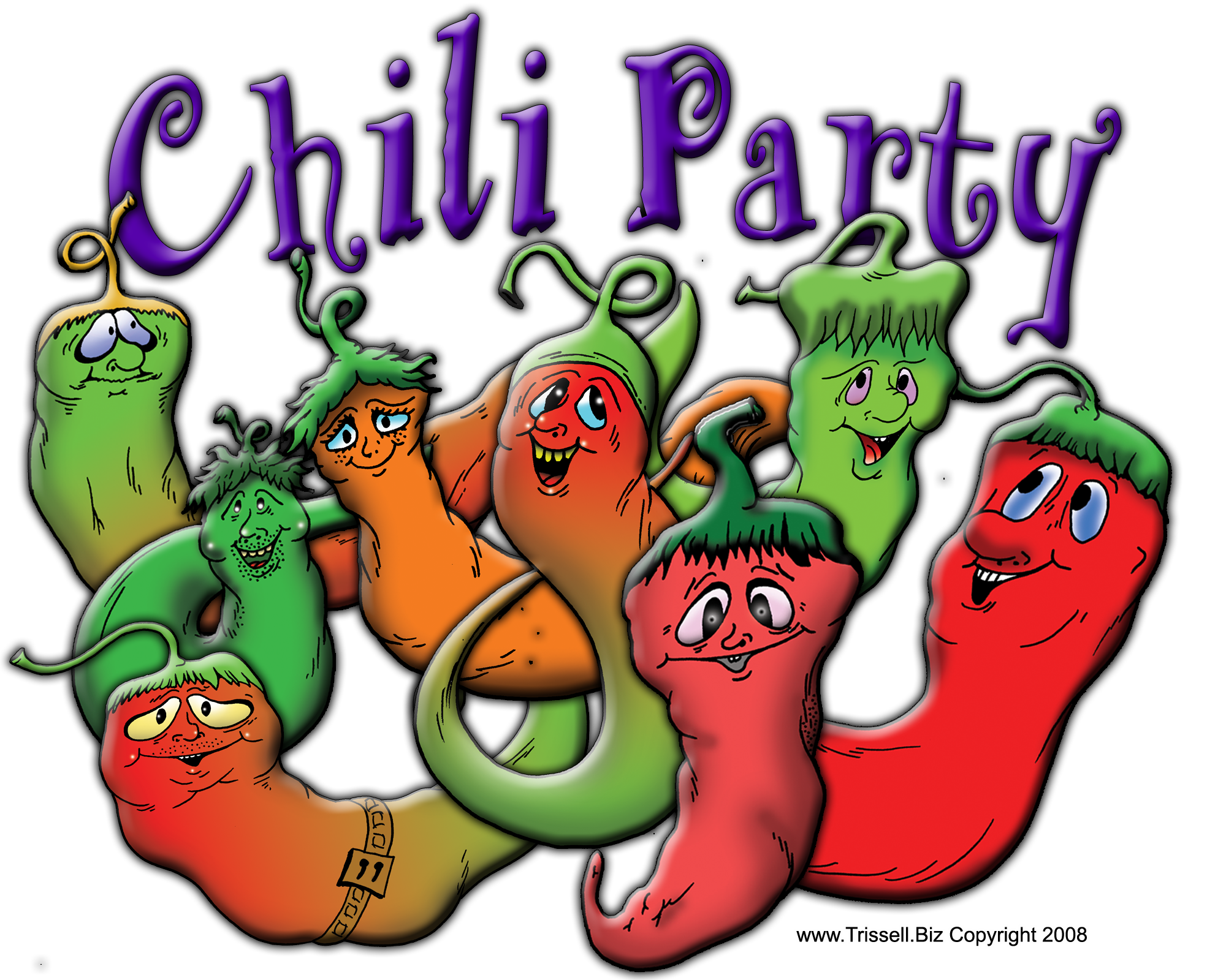 There Is 52 Mexican Chili Free Cliparts All Used For Free