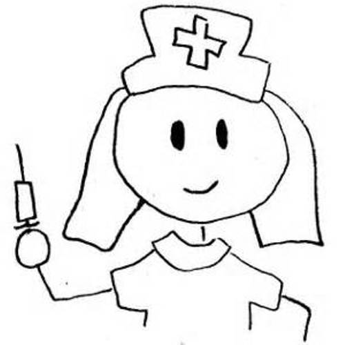 Nurses' Hat Clipart - Clipart Kid