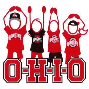 Clip Art Ohio State Clip Art ohio state clipart kid buckeyes clip art 3