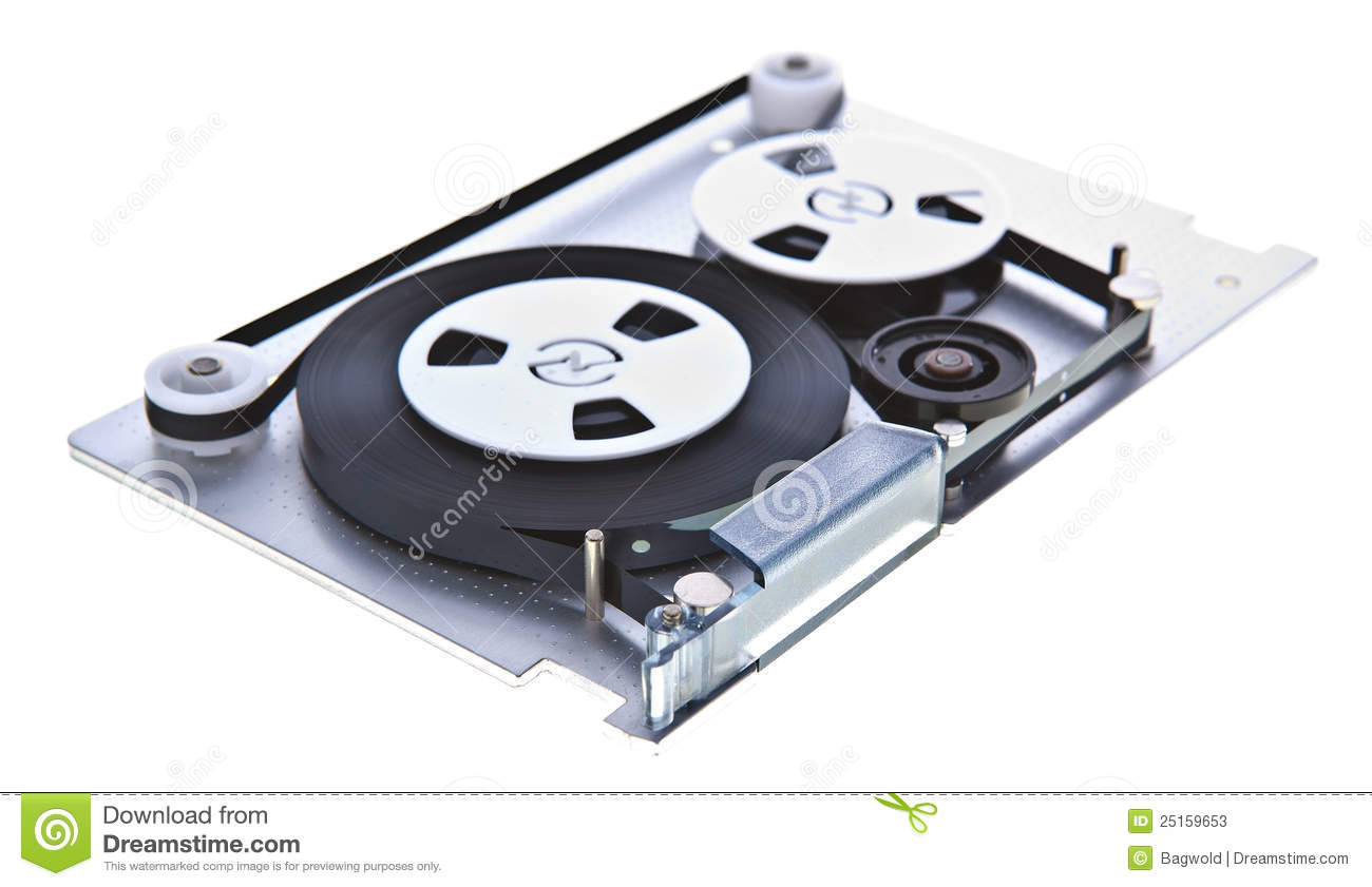 Old Computer Tape Stock Photos   Image  25159653