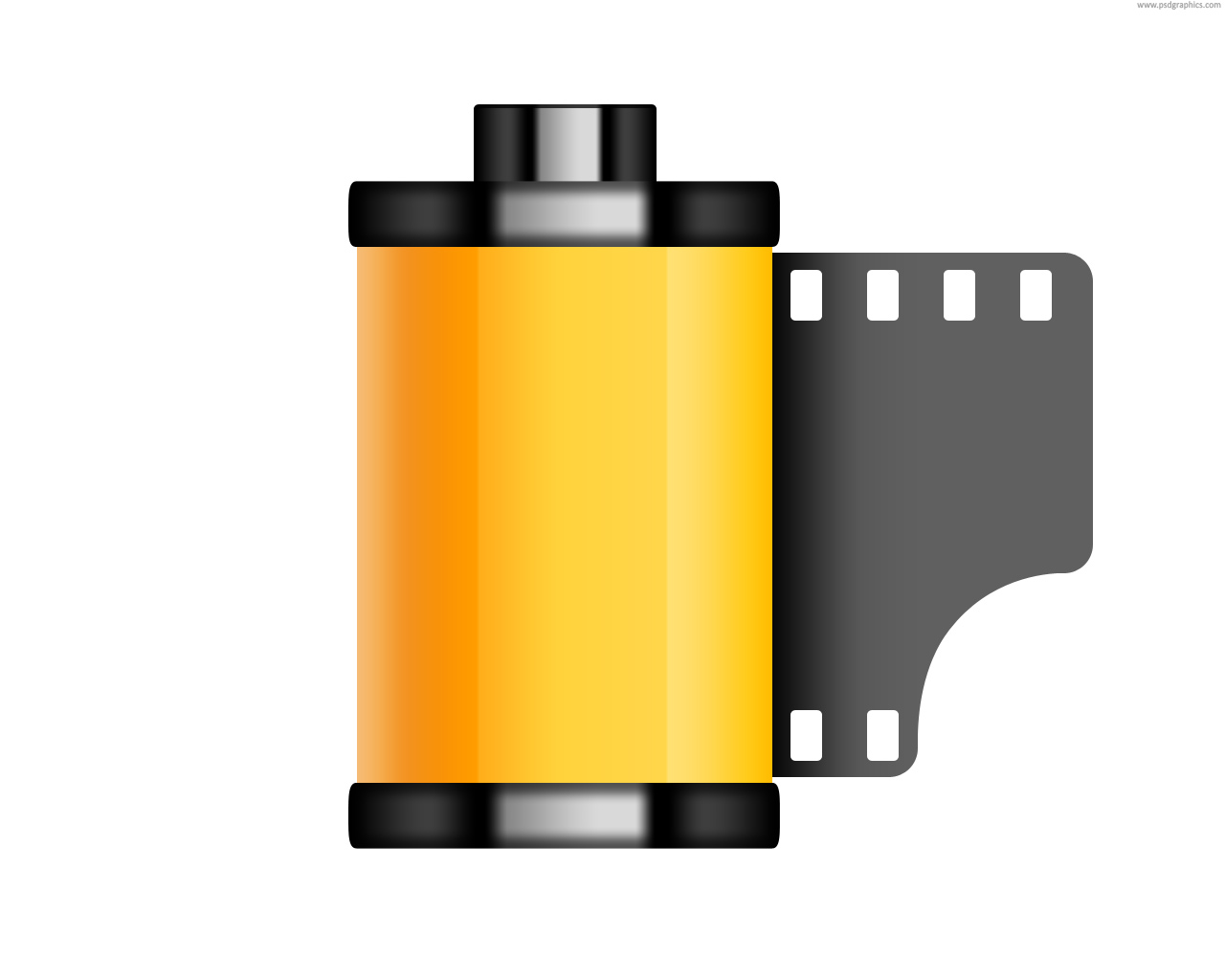 Film Roll Clipart - Clipart Kid