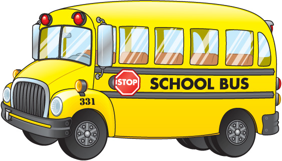 School Bus Clip Art   Item 11   Vector Magz   Free Download Vector