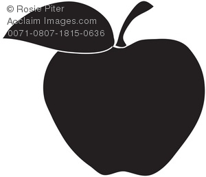 Apple Stem Clipart - Clipart Suggest
