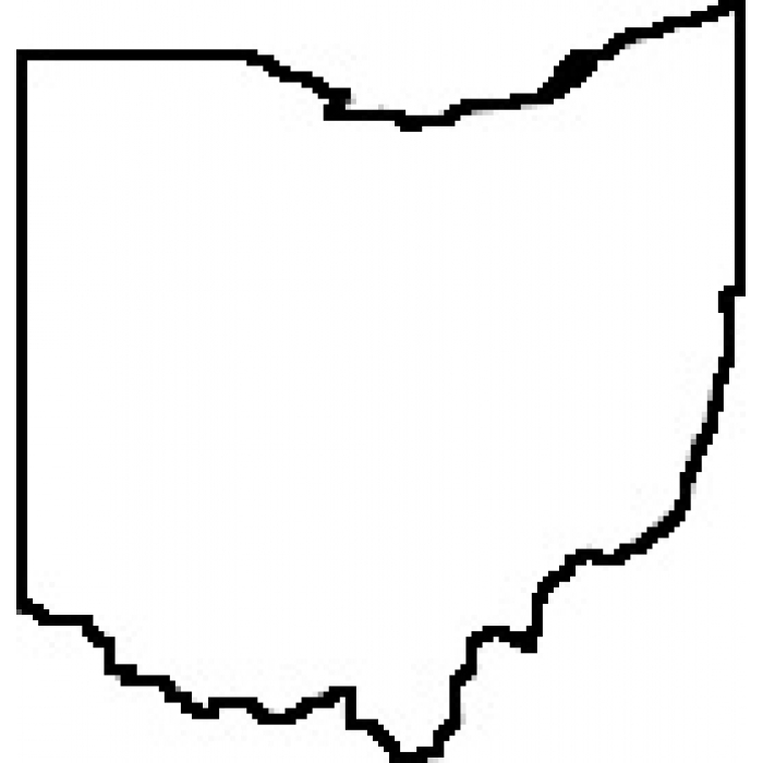 Ohio State Clipart Clipart Suggest