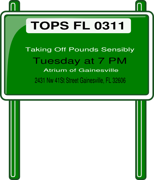 Tops Energy Bus Road Sign Clip Art At Clker Com   Vector Clip Art