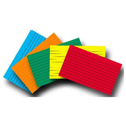 Colorful Index Card Clipart Colorful Index Cards   Clipart