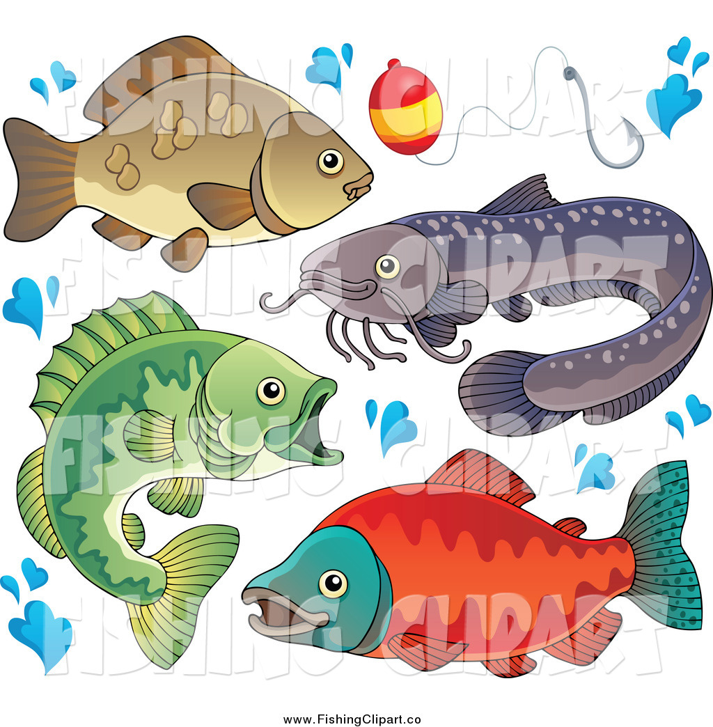 Fishing Clipart   New Stock Fishing Designs By Some Of The Best Online