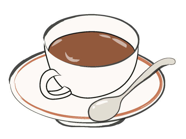 04 Coffee   Clip Art Images Download