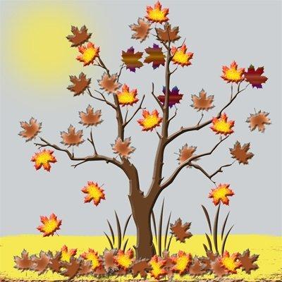 Fall Season Clipart - Clipart Kid