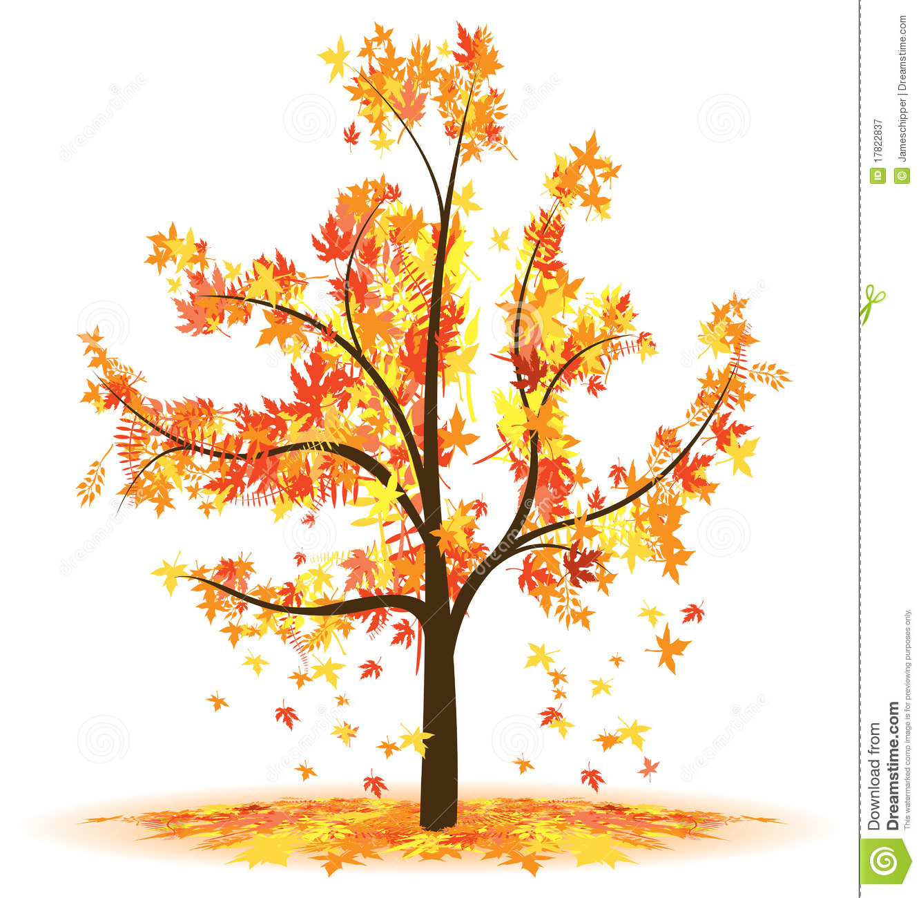 Autumn Clipart - Clipart Kid