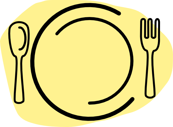Dinner Clipart   Clipart Panda   Free Clipart Images