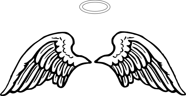 Heaven Clipart Angel In Heaven Hi Png